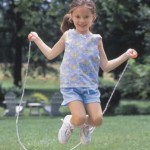 jumping-rope
