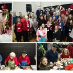 Scenes from the FBS-DT Holiday Party at Helena First Assembly of God
