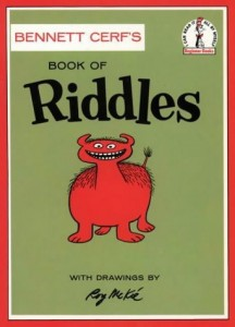 Riddle-Book
