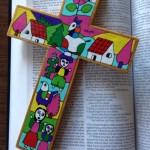 Bible-cross-Lords-Prayer