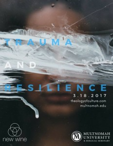 Trauma-Resilience Multnomah Conference