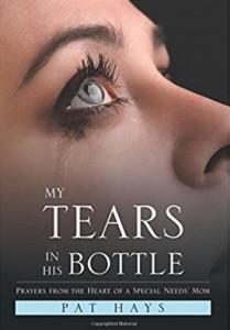 My Tears in His Bottle, by Pat Hays